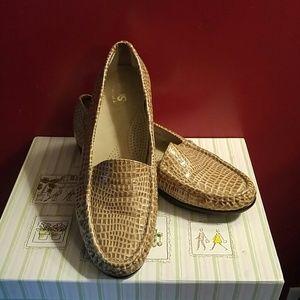 SAS Tripad Comfort Shoe